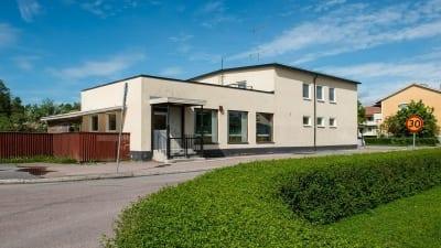 Borgens förskola