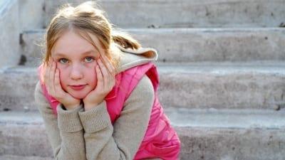 Barn och unga med psykisk ohälsa