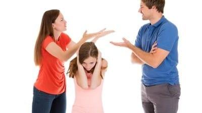 Stöd till Föräldrar