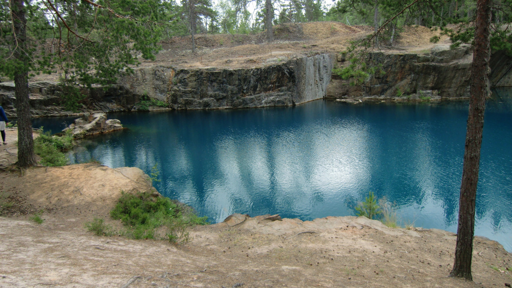 Silvbergs gruva