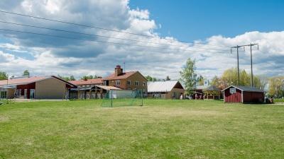 Enbacka skola