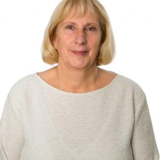 Kristina Matsegård