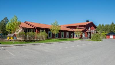 Mora by förskola