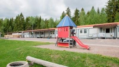 Trollskogens förskola