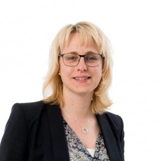 Annika Bergman