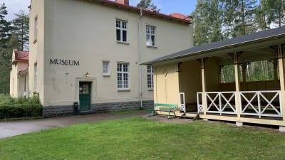 Mentalvårdsmuseet