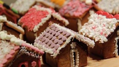 Fritidsbankens öppettider under jul och nyår