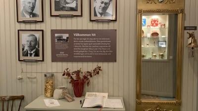 Lundgrens kulturhus och industrimuseum