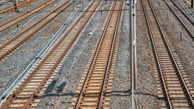 Trafikverkets kapacitet- och hastighetshöjande projekt på Dalabanan