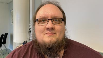 Johan Larsson, Klockarskolan