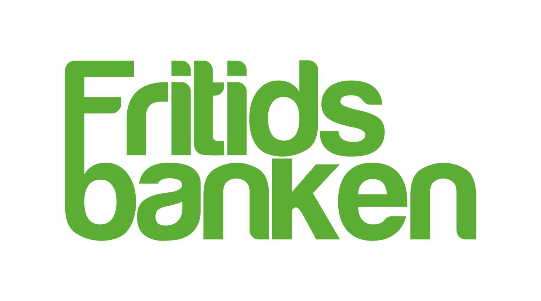 Fritidsbanken logotyp