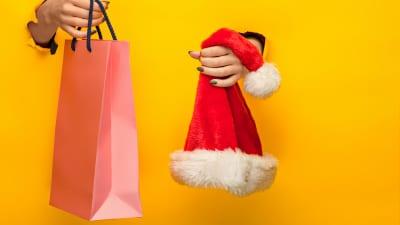 Presentkort - Förlängd anmälan