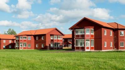Bostadsplan för Säters kommun 2016-2030