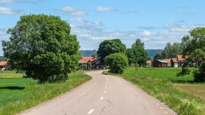 Upphävande av detaljplaner i samband med Trafikverkets trafiksäkerhetsåtgärder mellan Naglarby och Enbacka