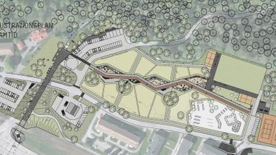 Kommunen utreder framtida användning av Gruvplan, och du kan komma med dina idéer!