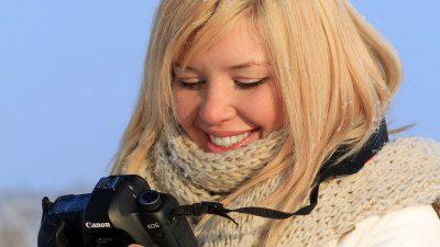 Vill du göra affärer med kommuner eller kommunala bolag? Erbjuder ditt företag fotograftjänster?